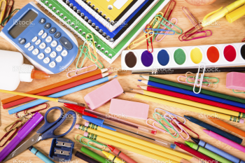 2018 2019 School Supply Lists ***